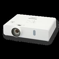 Projector Panasonic VX420A 1