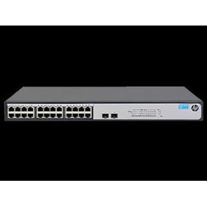 HP 1420 24G 2SFP SWITCH JH017A
