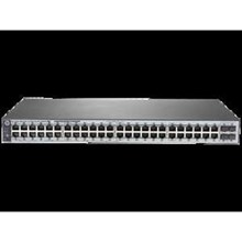 HP 1820 48G POE+ (370W) SWITCH J9984A