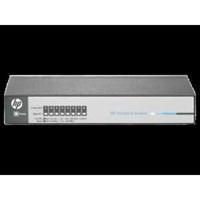 HP 1410 8 SWITCH J9661A