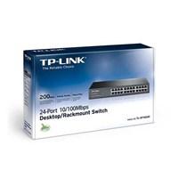 Jual TP-LINK SF1024D 24-PORT 10/100 MBPS SWITCH