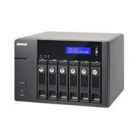 Nas Qnap TVS-671-I3-4G
