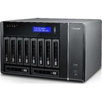 Nas Qnap TVS-EC1080-I3-8G