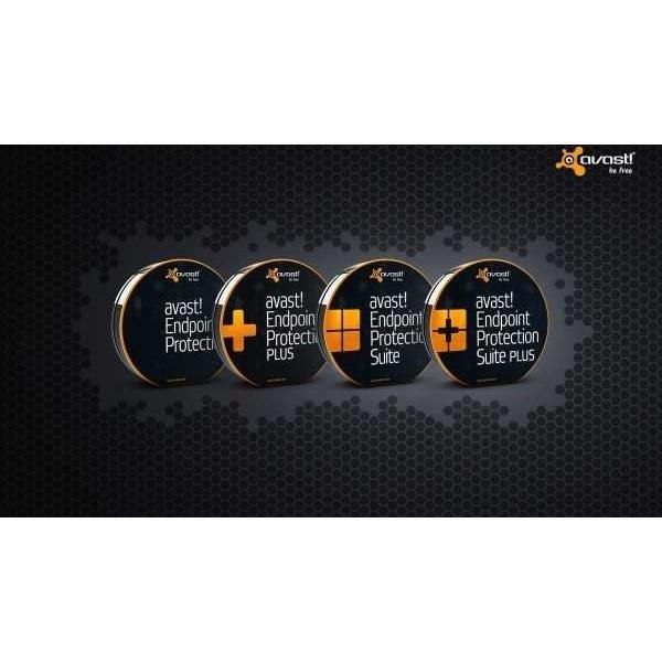 AVAST Endpoint Protection ( Plus / Suite / Suite Plus)