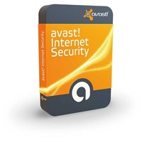 AVAST Internet Security V8 / 2014