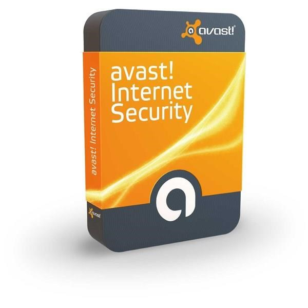 AVAST Internet Security V8 / 2014
