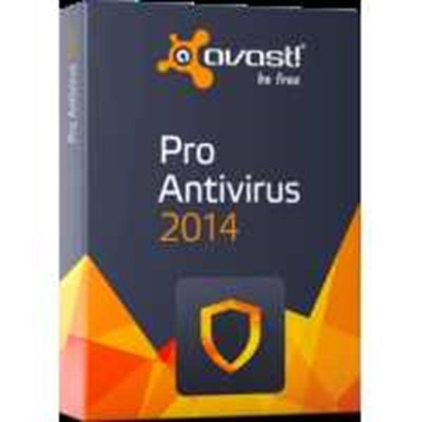 AVAST Antivirus V8 / 2014 Murah