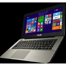 Notebook Asus X455LA-WX127D