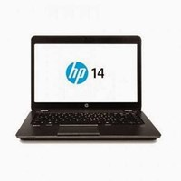 Notebook HP 14- G008AU