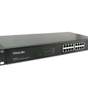 Dari 16-port Switch Prolink PSW162G 0