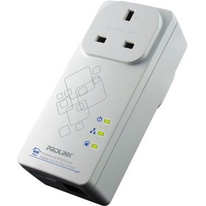 Dari Wifi Powerline Prolink PPL1500P 0