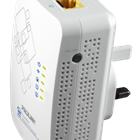 Wifi Powerline Prolink PPL1501N 2