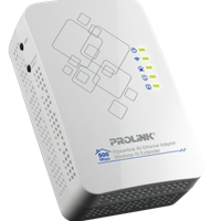 Wifi Powerline Prolink PPL1501N