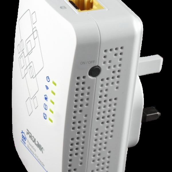 Wifi Powerline Prolink PPL1501N