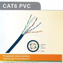 Kabel UTP Netviel Cat 6 SFTP PVC