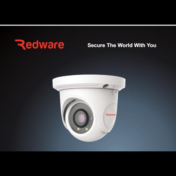 Dome Camera Redware PVD-2125