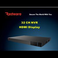 NVR Redware PVZ-2525
