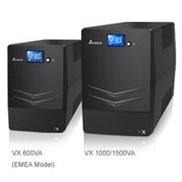 Delta Ups 1500VA VX-1500VA