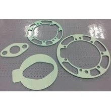 GASKET PTFE FULL FACE TEBAL 3MM