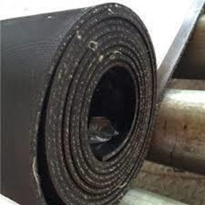 RUBBER SHEET NYLON NBR HP 081295460660
