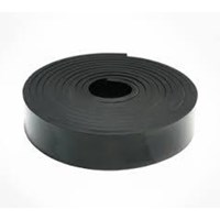 Rubber strip hitam neoprene HP 081295460660