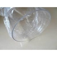 Jual Akrilik pipa transparan Clear WA 081295460660  2