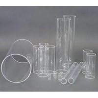 Akrilik pipa transparan Clear WA 081295460660  1