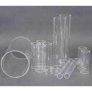 Akrilik pipa transparan Clear WA 081295460660