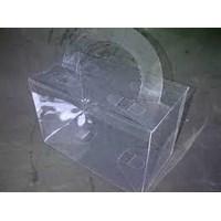 Jual Plastik PVC mika kaku Bening Hubungi 081295460660 2