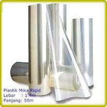 Plastik mika Kaku Semarang Hubungi 081295460660