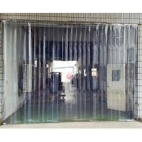Jual tirai PVC Banyuwangi Gudang WA 081295460660 2