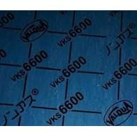 Valqua Non Asbestos 6600 081295460660 1