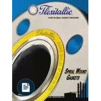 Spiral wound Gasket Merk Flexitallic Hubungi 081295460660 1