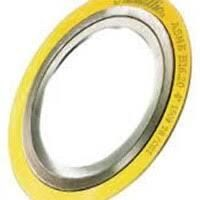 Distributor Spiral wound Gasket Merk Flexitallic Hubungi 081295460660 3