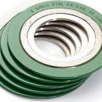 Jual Spiral Wound Valqua Klinger  HP 081295460660 2