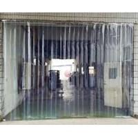 Jual tirai pvc curtain wall bening Hubungi 081295460660 2