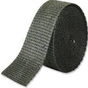 Graphite Coated Ceramic Tape
