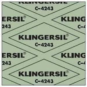 Gasket klingersil C 4243 Hubungi 081295460660