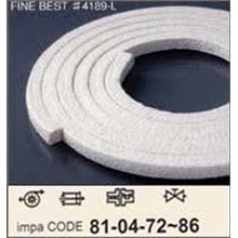 Produk Fine Best Gland Packing WA 081295460660