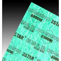Packing non asbestos 3 star 6000w