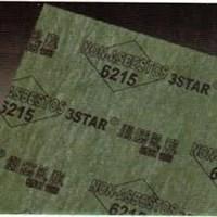 GASKET 3 STAR NON ASBESTOS 6215