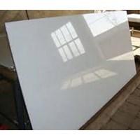 acrylic lembaran putih susu 3mm (081295460660)