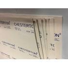 Chesterton ECS-W PTFE Sheet Gasket 1