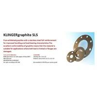 Klinger graphite laminate sls 081295460660