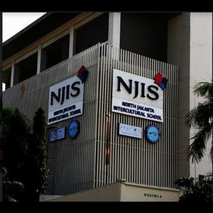 Papan Nama NJIS School By Pro & Coo