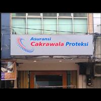 Asuransi Cakrawala Proteksi By Pro & Coo
