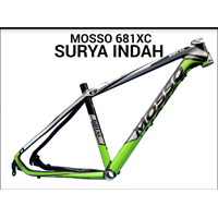 Jual Frame Sepeda Mosso 681XC