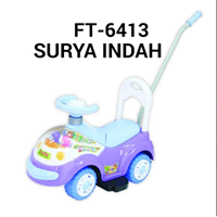 Mainan Mobil Anak FT-6413
