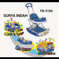 Jual Stroller Bayi FB-218A