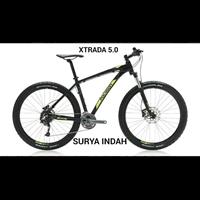 Jual Sepeda Polygon Xtrada 5.0